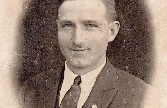Adolfo Ronci, mio nonno